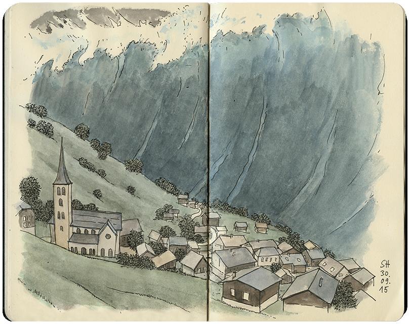 Sintflut